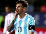 Chủ tịch LĐBĐ sợ Messi từ giã đội tuyển quốc gia