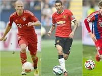 Tờ BBC của Anh bị hớ nặng vụ Man United và Bayern trao đổi cầu thủ