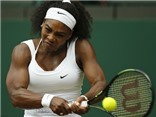 Tứ kết đơn nữ Wimbledon 2015: Khó khăn với các tay vợt top 10