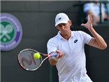 Vòng 4 đơn nam Wimbledon 2015: Novak Djokovic ngược dòng ngoạn mục