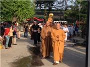 Đưa tang 6 nạn nhân vụ thảm sát ở Bình Phước về nơi an nghỉ cuối cùng
