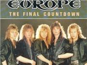 Khi châu Âu lại hát bài hát ngoài hành tinh 'The Final Countdown'