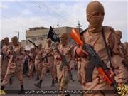 Rợn người với bài học chặt đầu trong trường luyện chiến binh nhí của IS