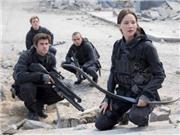 Phim 'Mockingjay - Part 2': Hấp lực khổng lồ tới từ hồi kết