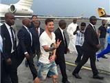 Leo Messi đút túi 3,5 triệu euro cho chuyến thăm Gabon