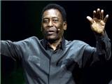 Huyền thoại bóng đá Pele ra viện sau phẫu thuật