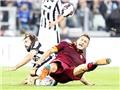 Cuộc đua giành Scudetto: Roma không sợ Juve, chỉ sợ tự thua