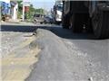 Bộ trưởng Đinh La Thăng: 'Dù chỉ còn 1m đường bị hằn lún cũng thấy có lỗi với người dân'
