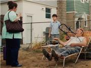 Phim 'St. Vincent': Chân thật, gần gũi với đời sống