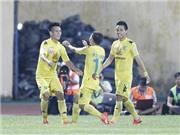 VIDEO: Tổng hợp bàn thắng vòng 18 Toyota V-League