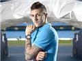 Inter mượn Jovetic để làm gì?