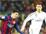 Góc nhìn: Messi là tấm gương để Ronaldo học tập
