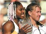 Graf: Serena phá kỷ lục của tôi thì đã sao?