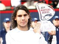 Rafael Nadal: Hồi sinh từ bước đệm Hamburg?