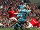 19 năm sau chấn thương kinh hoàng tại Old Trafford, cái chân của David Busst vẫn gây ám ảnh