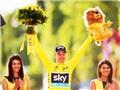 Chris Froome đã giành áo vàng Tour de France 2015 như thế nào?