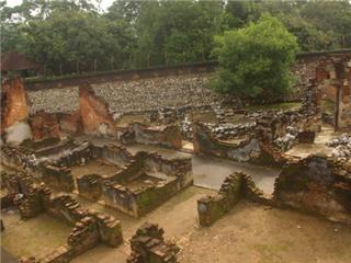 Thăm nhà tù Sơn La trước khi được quy hoạch bảo tồn