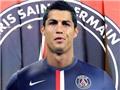 PSG: Đã có Ibrahimovic, đâu cần Ronaldo