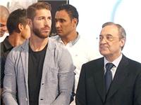Real Madrid và tương lai Sergio Ramos: Tất cả cùng mỉm cười