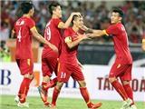 Tuyển Việt Nam - Man City 1-8: Triển lãm bóng đá ở Mỹ Đình!