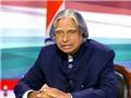 Cựu Tổng thống Ấn Độ Abdul Kalam đột ngột qua đời khi đang giảng bài tại Học viện quản lý