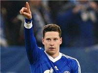 Schalke 04 từ chối đề nghị của Juventus cho Draxler, tuyên bố ngừng thương lượng