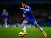 Jose Mourinho: Hazard xuất sắc hơn Ronaldo