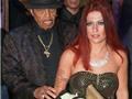 Cha Michael Jackson bị mù sau cú đột quỵ vào đúng sinh nhật thứ 87