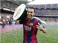 CHUYỂN NHƯỢNG ngày 28/7: Man United tiến gần tới Pedro. Vidal đã di chuyển đến Munich