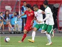 Công Phượng xin tập ké ở đội U19 Việt Nam