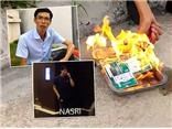 Báo Anh viết về sự kiện CĐV Việt Nam đốt vé trận gặp Man City