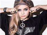VHTC 28/07: Siêu mẫu 9X Cara Delevingne từ bỏ thời trang để chuyển sang điện ảnh