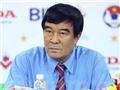 Ông Nguyễn Xuân Gụ, Phó Chủ tịch truyền thông VFF: 'Man City khen chúng ta về mọi thứ'