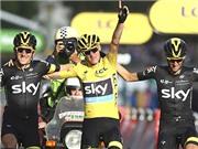 Chris Froome vô địch Tour de France 2015: Đã đến lúc tôn trọng chiếc áo vàng