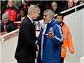 Mourinho đã sai khi 'đá xoáy' Wenger, Chelsea mới là đội dùng tiền mua danh hiệu!
