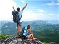 Làm mới cuộc vui trên những chuyến du lịch bụi