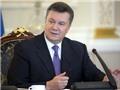 Cựu Tổng thống Ukraine bị buộc tội 'chiếm hữu chính quyền nhà nước'