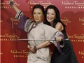 Dương Tử Quỳnh được dựng tượng sáp tại Bảo tàng Madame Tussauds