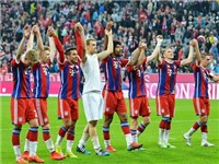 Sẽ là SỐC nếu Bayern Munich không giành đĩa bạc mùa thứ tư liên tiếp