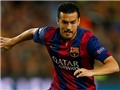 CẬP NHẬT tin tối 29/7: Pedro đặt một chân đến Man United. Barca sang Anh mua hậu vệ