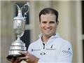 Vô địch Open Championship 2015: Zach Johnson đã giàu càng giàu hơn