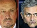 Mourinho không đời nào chịu thua ai, kể cả phụ nữ