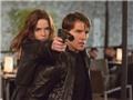 Tom Cruise được tung hô vì 'Mission: Impossible' ủng hộ phụ nữ