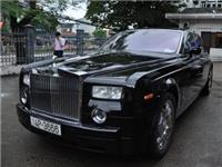 Tặng siêu xe 39 tỷ đồng để đấu giá ủng hộ Quảng Ninh