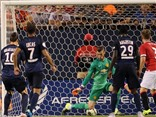 Man United 0-2 PSG: Đáng ngại rồi đấy, Van Gaal!