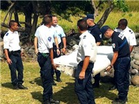 Malaysia tin chắc mảnh vỡ 'nghi là của MH370' thuộc về một chiếc Boeing 777