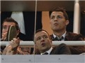 Ronaldo làm phù rể cho 'siêu cò' Jorge Mendes