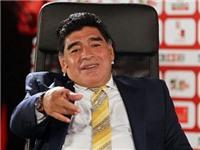 Maradona quyết chống lại 'mafia' trong nội bộ FIFA