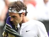 Nhịp sống tennis: Federer xin rút lui khỏi Rogers Cup, Djokovic sẽ đến Bắc Kinh