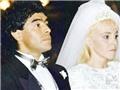Diego Maradona: 'Vợ tôi là kẻ trộm tiền'